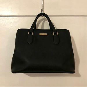 Kate Spade Laurel Way Evangeline Bag In Black 👜